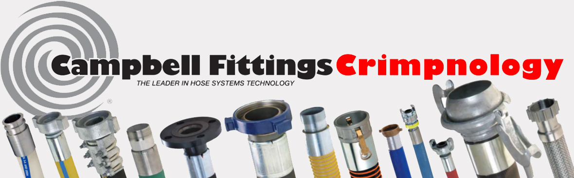 Campbell Fittings products